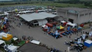 Riparte la Mostra Agricola Campoverde