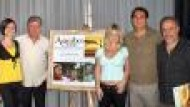 """""""Arambee –Premio Comunicazione Pontina 2008"""", per Africa Project Onlus"""
