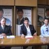 Presentata la Lista Impegno Civico e il candidato a Sindaco Carlo Federici