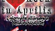 I Love Rock in Aprilia: evento da non perdere…