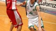 Atleta di Aprilia nel basket nazionale