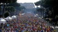 Maratona Roma Fun Run