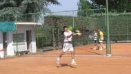 Tennis: Team Orocapital in Serie D2