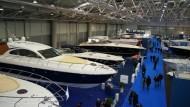 Chiude Big Blu Roma Sea 2010 e si conferma punto di riferimento del settore nautico