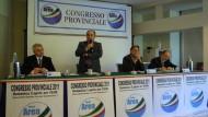 Congresso Provinciale Nuova Area