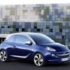 Opel Adam, très chic