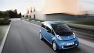Peugeot Eco Sostenibile