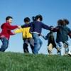 Giorni della merla, esperti: anche con freddo meglio bambini giochino fuori casa