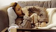La dieta giusta per difendersi dall'influenza