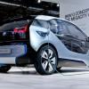 i3: la nuova elettrica della BMW