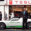 Green Cars Forum a Torino
