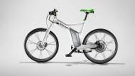 E-bike Smart: la bicicletta intelligente