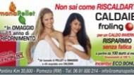 RomanaPellet: riscaldarsi risparmiando si può!