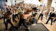 Fitness dance: in forma divertendosi