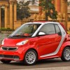 Smart ForTwo e ForFour 2014