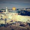 Gerusalemme, dove tutto ebbe inizio