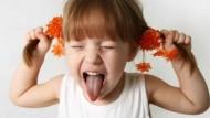 Come correggere il comportamento del bambino