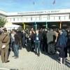 Al via la cerimonia di inaugurazione del Monumento ai Caduti