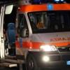 Donna incinta investita in Via dei Mille, Polizia Locale ed ambulanza sul posto