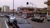 Rapinata al semaforo ad Aprilia