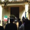 Commemorazione di Menotti Garibaldi