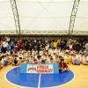 Minibasket, Torneo nazionale di Pasqua