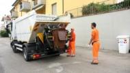 Emergenza rifiuti, aumenti alla Rida