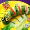 Verdure in tutte le salse!