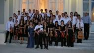 """Bando per il coro a voci miste """"Il Madrigaletto"""""""