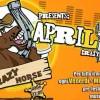 Venerdì in musica alla Birreria Crazy Horse