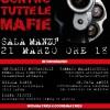 """""""Giornata contro tutte le mafie"""": un'iniziativa dei circoli del PD"""