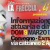 Aprilia, Informazione libera