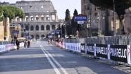 Roma Maxina fa tappa ad Aprilia