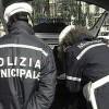 Incidente in centro ad Aprilia