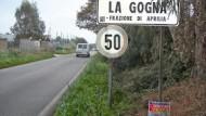 Europa Verde Aprilia presenta le osservazioni contro la discarica in via Savuto.