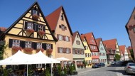 Celebrare la Primavera in Baviera