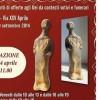 Tenuti nascosti ai cittadini i tesori dell'antichità di Aprilia