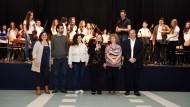 Concerto di Primavera dell'Istituto A. Gramsci