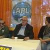 APL, L'incontro con Borghezio