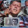 """Progetto """"Arte in classe"""": l' Ambasciatore degli Stati Uniti d'America John Phillips si complimenta"""