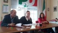È Mammucari il nuovo segretario del PD di Aprilia