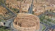 Aprilia nell'area metropolitana di Roma?