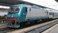 Aprilia: da oggi a 12:30 sono ripartiti i treni.