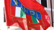 """""""Il Comune riveda l'infelice delibera del consiglio sulla Battaglia di Aprilia""""."""