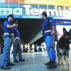 Termini: infastidivano passeggeri, oltre 40 romeni di Aprilia denunciati