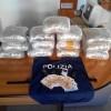 Aprilia, bulgaro arrestato con 27 chili di droga