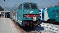 Al via lavori su tratta urbana della ferrovia Roma- Viterbo.