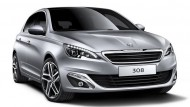 """Peugeot 308 protagonista di """"Lucy"""""""