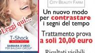 Genesi Beauty Farm: tante novità a prezzi ridotti
