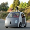 Driverless car: ok per i test in California